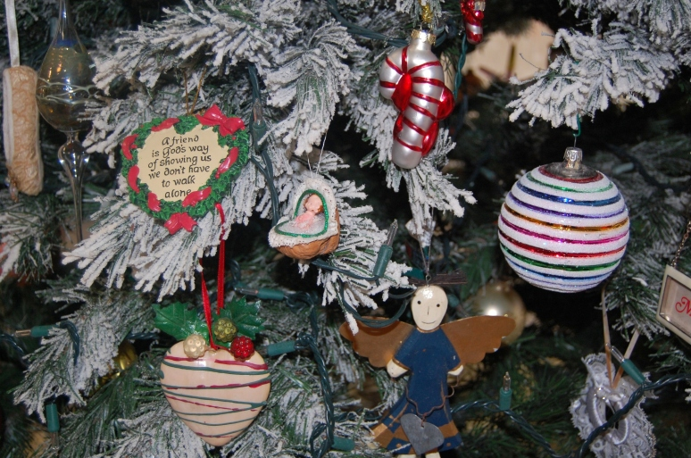 Various Ornaments -2