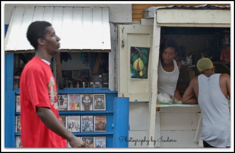 Grenada - Store w man web