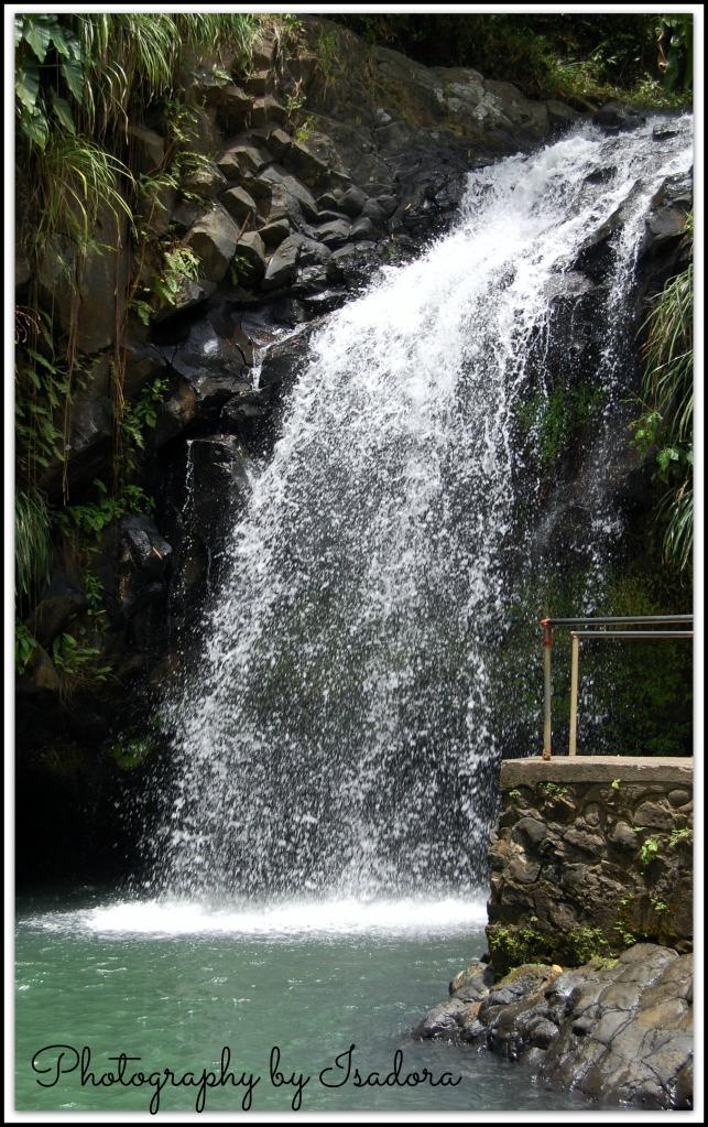 Grenada Wtaerfall - 3 web