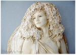 Isa Sculpture - head shot web