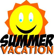 Blog vacation #3