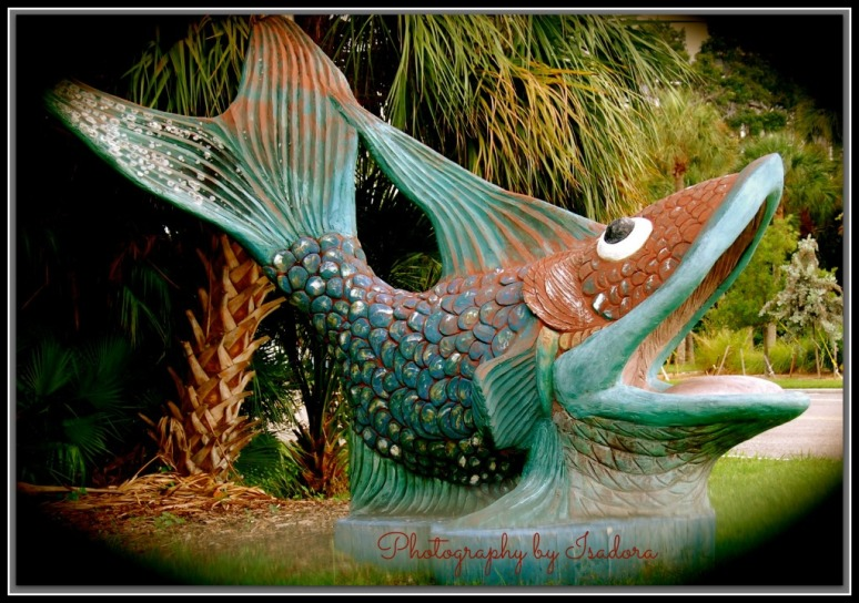 Fish Sculpture #2.jweb