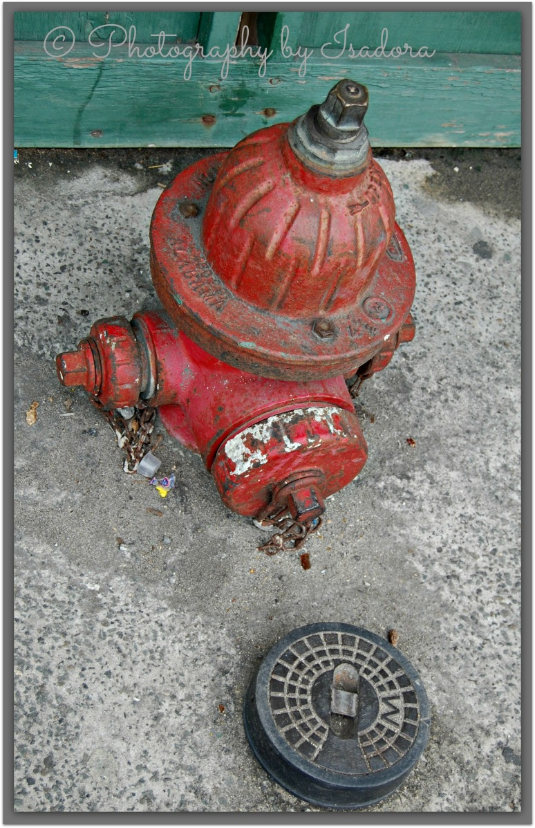 Red Hydrant - Antigua.web
