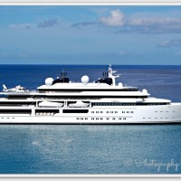 Weekly Photo Challenge – Grand Yacht