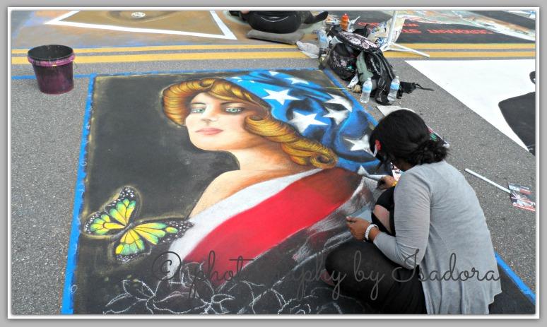 Betsy Ross - flag 2.web