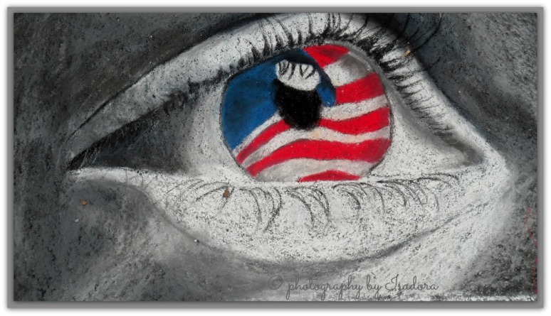 Eye - American Flag.web