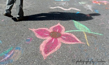 Street Art - Flower 2.web