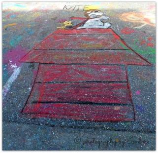 Street Art Snoopy.web