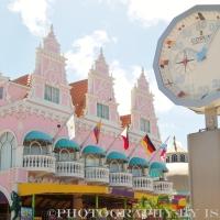 Travel Theme – Pink