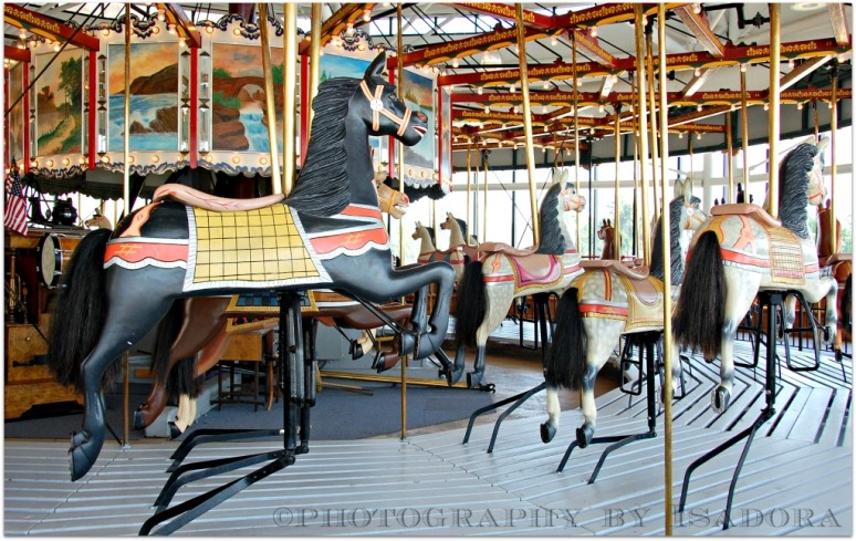 carousel horse.web