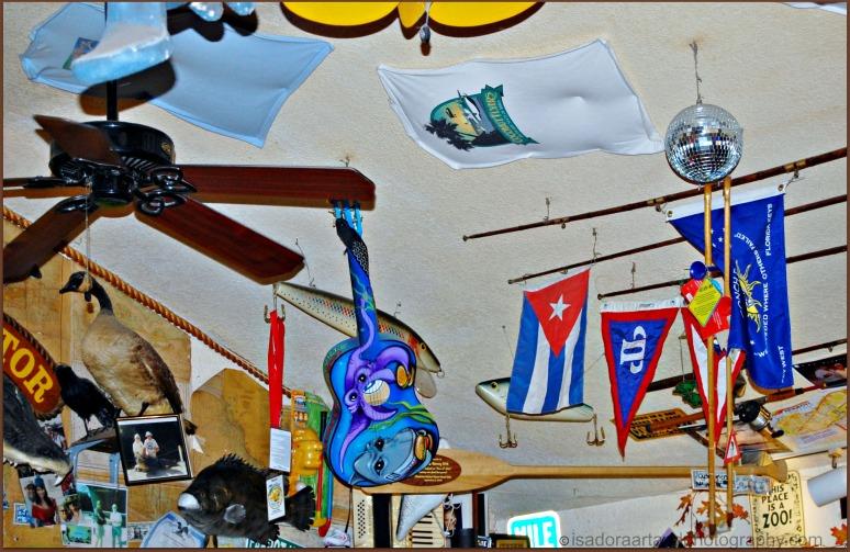 Bar Ceiling guitar.web
