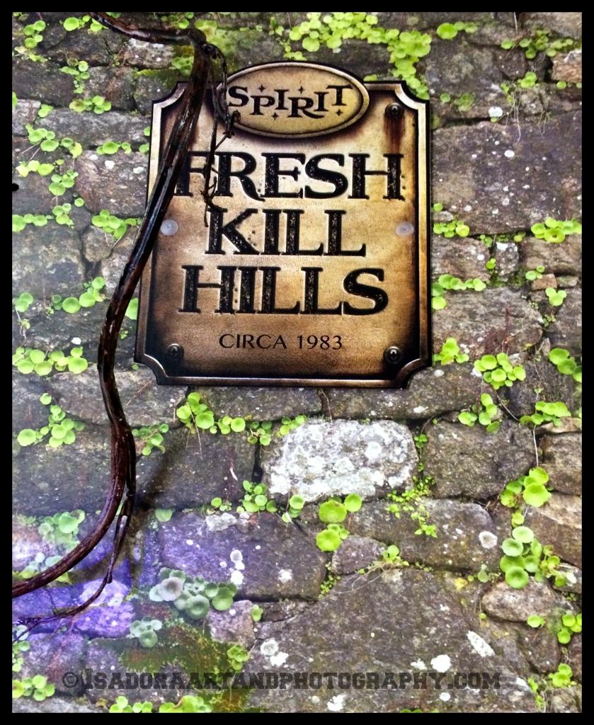 Sign-Fresh Kill Hills.web