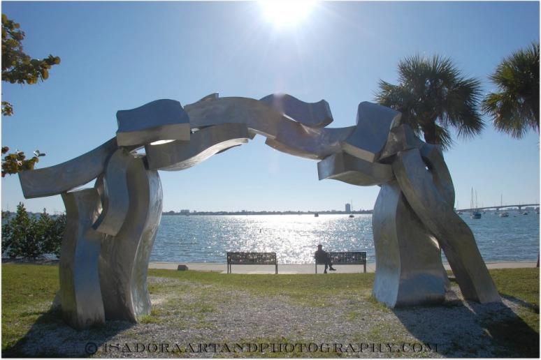 Sculpture arch.web