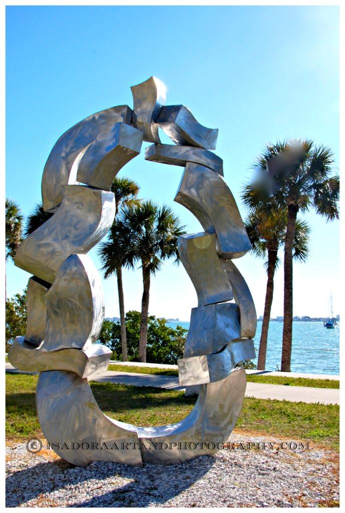Sculpture Elephant Heart AA.web