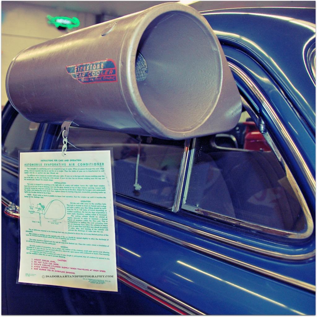 Automobile Air Conditioner Version 2 - Version 3