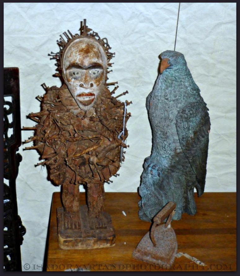 Sculpture Odd wood man.web