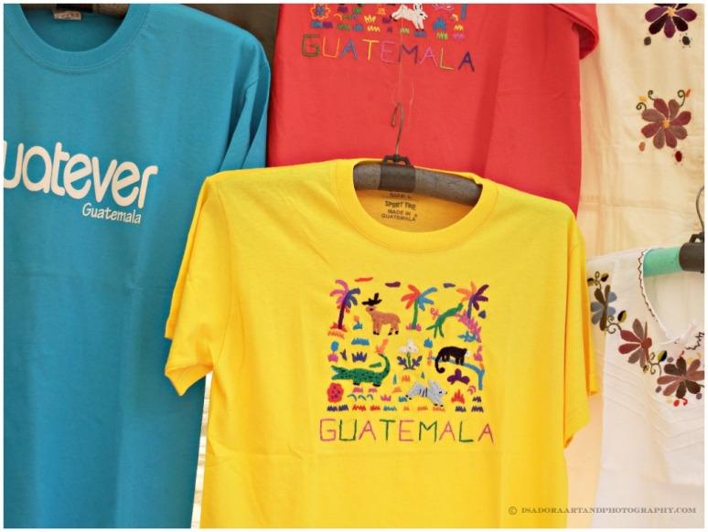 T shirts Guatemala.web