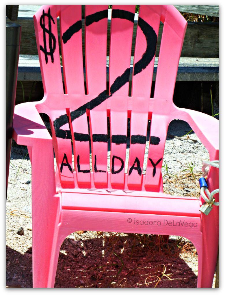 Beach Chair Pink.web