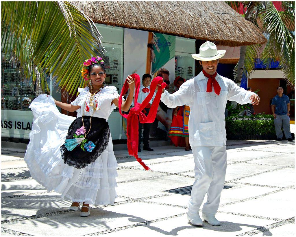 Mexican Dancers 5 Norwegian Epic August, 2010.web