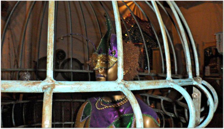 Antique Shop - Carnival Man 2.web