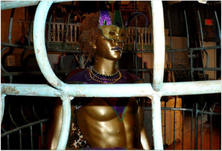 Antique Shop Carnival Man.web