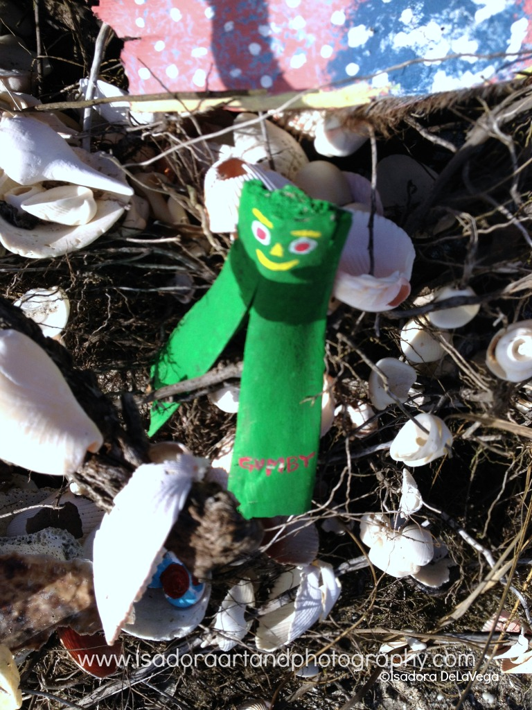 Beach Art - Gumby.web