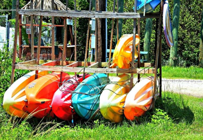 Beach Colorful 1024A Kayaks.web