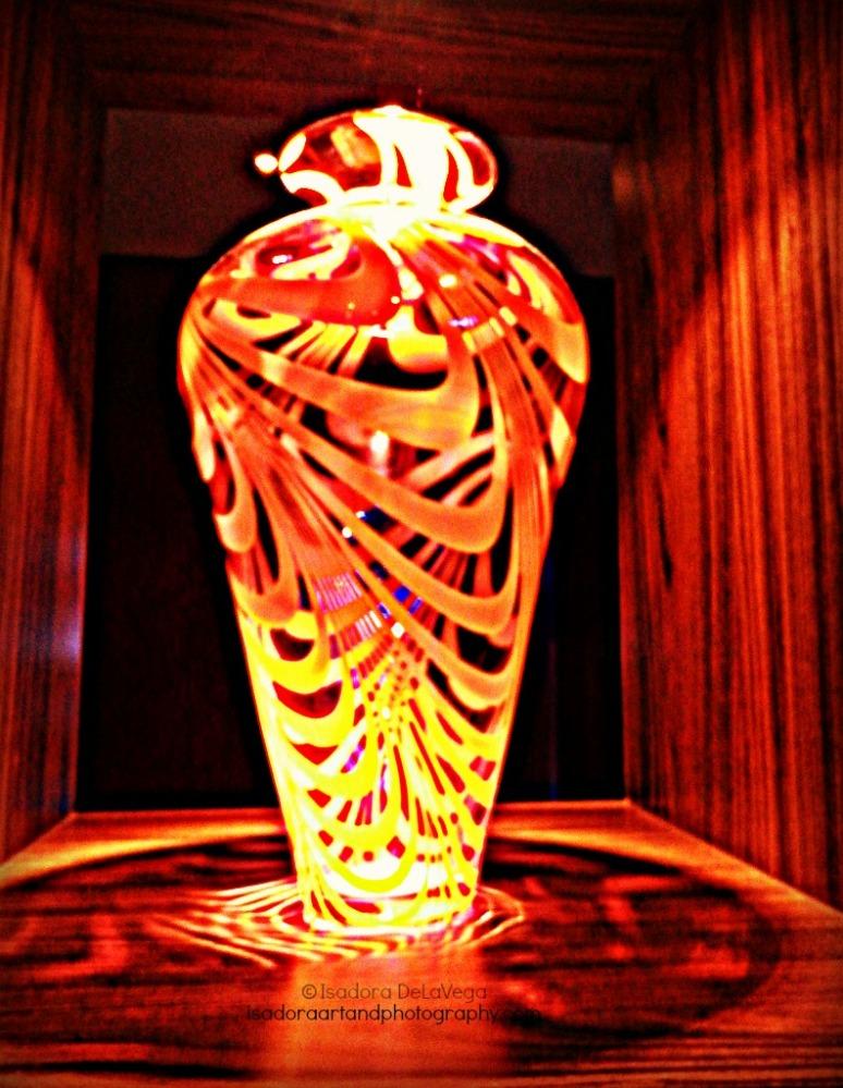 Art Abstract Vase.web
