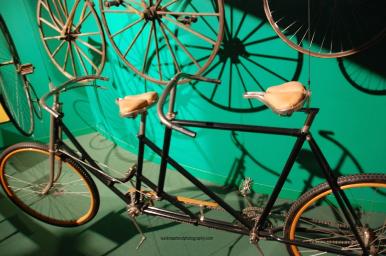 Bicycle-PS-two-seater