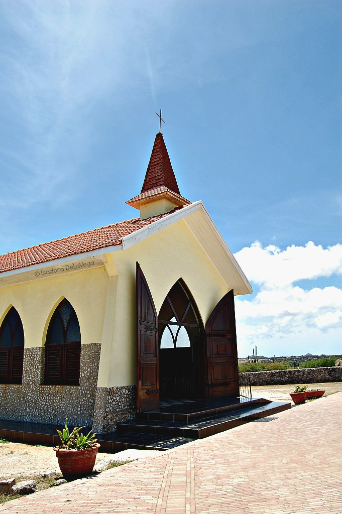 Aruba Small Church.web