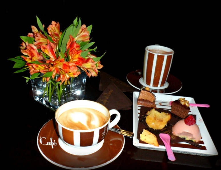 Desserts with coffee.web