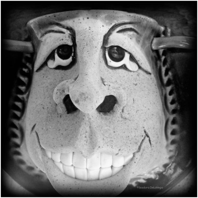Art - Smile Face