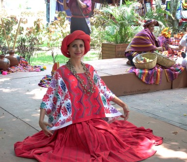 Guatemalan Clothes