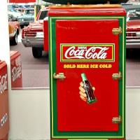 Coca-Cola Nostalgia