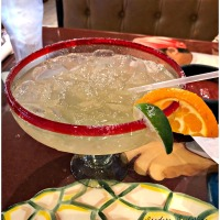 Lens Artists Photo Challenge - Cold Cold Margarita