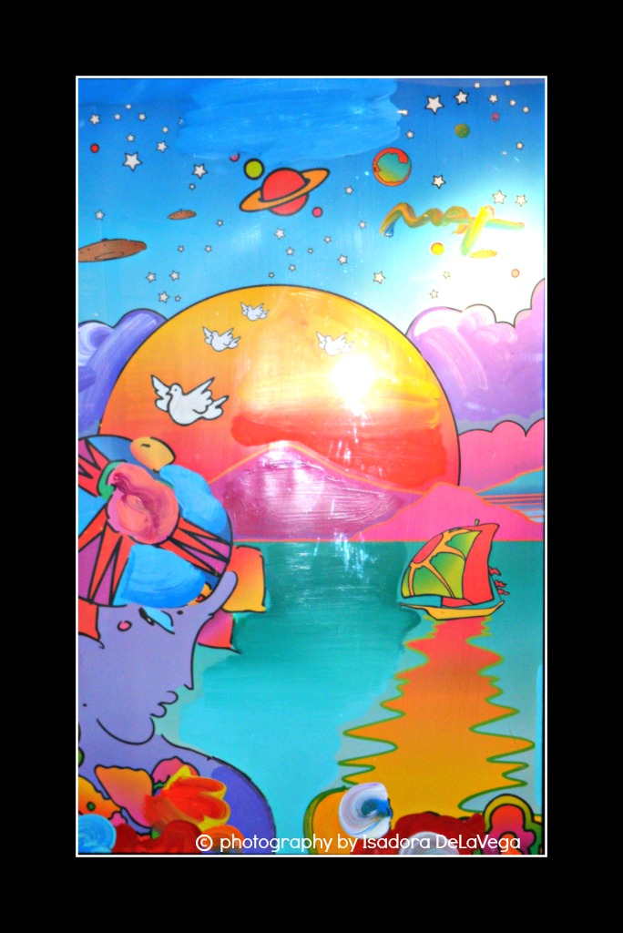 Painting Peter Max.web